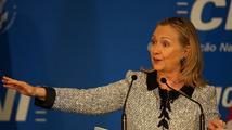 Vesmír - další hranice pro Hillary Clinton?
