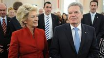 Německý prezident Gauck kvůli Tymošenkové odmítl pozvání na Ukrajinu