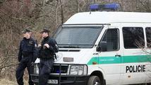 Policie pátrá po nebezpečném schizofrenikovi
