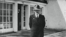 Němci našli ztracený zákon o gestapu, který byl chybně vyhlášený Hitlerem
