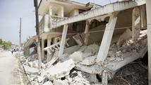 Pobřeží Mexika postihlo silné zemětřesení