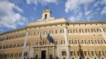 Italští ministři zveřejnili své příjmy