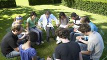 Světové hlavní město psychoanalýzy? Buenos Aires