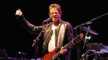 Legendární Lou Reed přiveze v létě do Prahy Velvety i Lulu