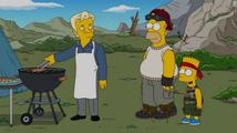 Hostem jubilejní 500. epizody Simpsonových byl zakladatel WikiLeaks