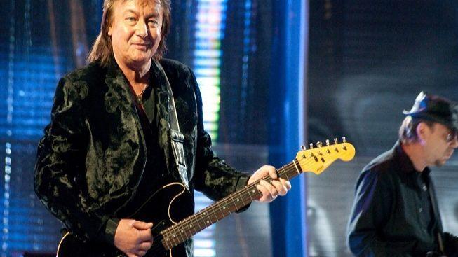 Legenda světové rockové scény smokie na turné v čechách