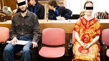 Kauza vlčích dětí: Otec dostal 8 let, matka jen podmínku!