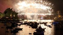 Světové metropole se chystají na silvestrovské oslavy
