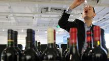 Čínské víno porazilo veleslavné francouzské Bordeaux