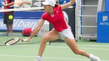 Bývalá světová tenisová jednička Justine Heninová čeká první dítě