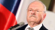 Tragická nehoda ve Švýcarsku: Rychlík s prezidentem Gašparovičem zabil ženu