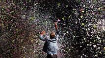 Coldplay vezou do Prahy velkou show