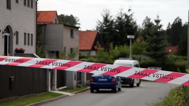 V Jablonci došlo k vraždě (ilustrační foto).