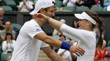 Tenisové hvězdy Benešová a Melzer jsou manželé