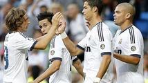 Real Madrid a Machester City se střetnou ve šlágru úvodního kola Ligy mistrů