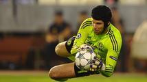 Čechova Chelsea v Lize mistrů vyzve Juventus