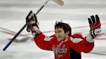 Hvězdy NHL míří do Ruska: Kovalčuk do Petrohradu, Ovečkin do rodné Moskvy