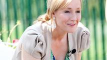 Rowlingová zažívá na poli literatury pro děti ústup ze slávy