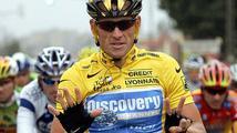 Šéfovi antidopingové agentury vyhrožovali kvůli šetření Armstronga smrtí
