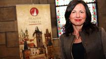 Pražští radní odvolali šéfku Pražské informační služby
