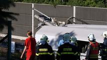 V Praze se srazily vlaky, v Brně vykolejila souprava. Škoda činí dva miliony