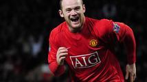 Rooney se měsíc po roztržení stehna chystá na trávník