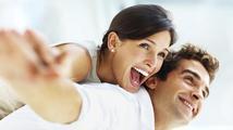 10 vět, které chce slyšet vaše partnerka