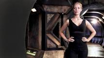 Festival FanCity ozdobí sci-fi kráska Alaina Huffman