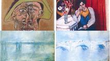 Víte, který umělec nejvíc přitahuje zloděje?