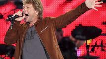 Bon Jovi v červnu zavítá do Prahy!