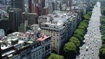 Svět zblízka: Argentina