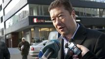 Vyřazený Okamura: U podpisů jsou chybné údaje, obrátím se na soud