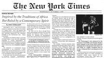 Čína hodlá žalovat New York Times kvůli článku o premiérovi