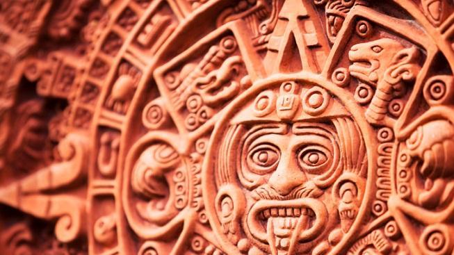 Staří Mayové