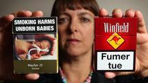 EU chce zakázat ochucené cigarety a zvětšit zdravotní varování