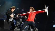 Cocker, Clapton, Bon Jovi. Do Česka míří hudební hvězdy