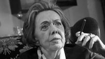 Poslední sbohem s Jiřinou Jiráskovou bude v pátek