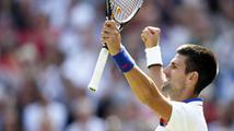 Djokovič potřetí za sebou vyhrál Australian Open