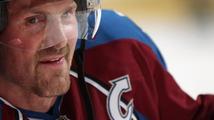 NHL: Hejduk pokořil hranici tisíce zápasů