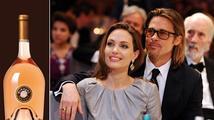 Gurmáni pozor! Pitt a Jolie mají vlastní víno