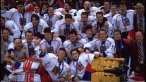 Hrdinové z Nagana se v sobotu sejdou v Praze