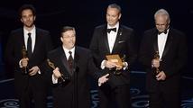 Nejvíc Oscarů sesbíral Pí a jeho život. Na nejcennější kategorii ale nedosáhl