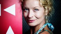 Úspěšná herečka Vilma Cibulková oslaví padesátiny