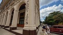V Havaně po desetiletích znovu otevřel legendární bar