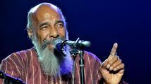 Hvězda Woodstocku zhasla. Americký folkař Havens zemřel na infarkt