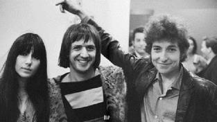 Cher, Bob Dylan a Sony