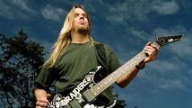 Šok v hudebním světě: Kytarista Jeff Hanneman (†49) zemřel po kousnutí pavoukem