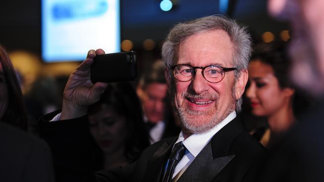 Spielberg natočí film o sestřeleném americkém pilotovi během studené války