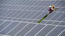 Do roku 2050 se hlavním zdrojem elektrické energie stane slunce