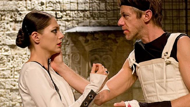 Richard III. (Letní Shakespearovské slavnosti)